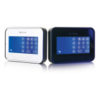 Visonic touchscreen wireless keypad